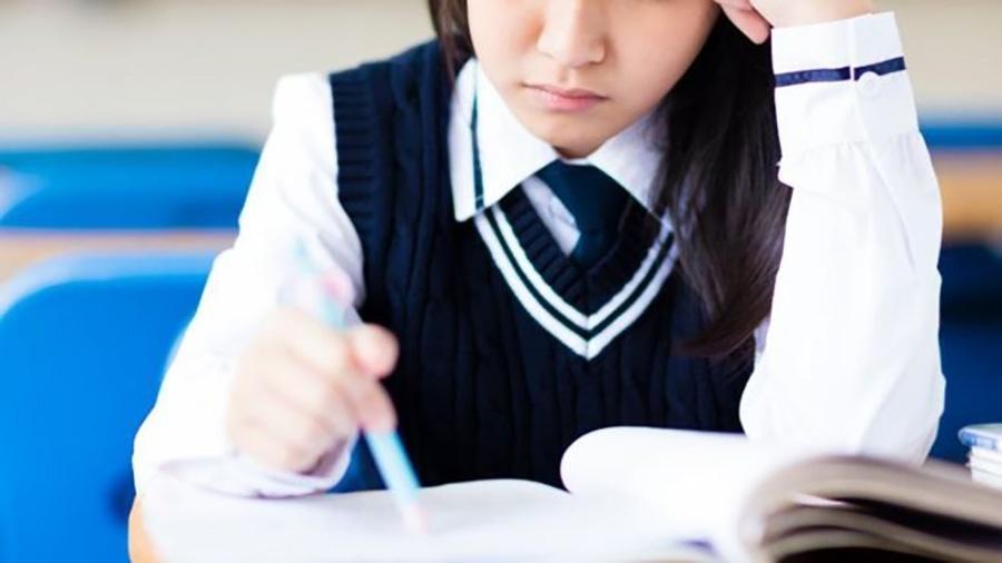As taxas de suicídio gerais no Japão caíram, mas especificamente entre crianças e adolescentes aumentaram - Getty Images