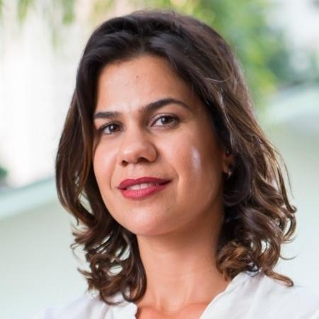 """Viviane Sedola, criadora do """"Dr. Cannabis"""": """"Não recebi nenhum xingamento de haters. Ao contrário, recebi apoio"""" - Divulgação"""