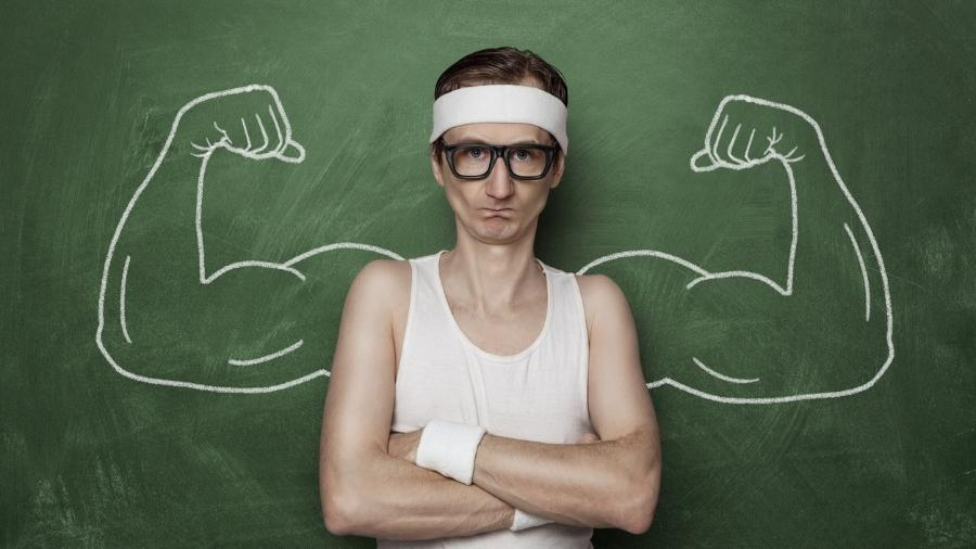 A masculinidade tóxica pode prejudicar o desenvolvimento dos homens, segundo a APA - Getty Images