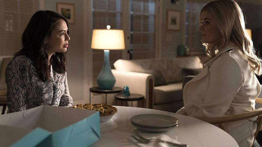 """Cena de """"The Perfectionists"""" - Divulgação/IMDb"""