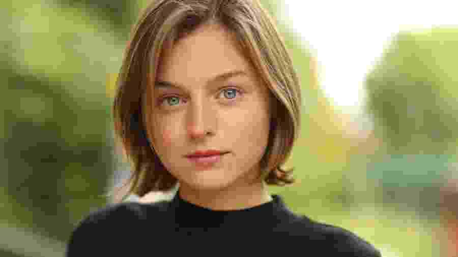 """Emma Corrin, atriz escolhida para viver a Princesa Diana em """"The Crown"""" - Divulgação/IMDb"""