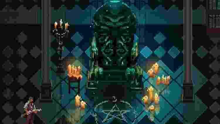 Lovecraft's Untold Stories - Divulgação - Divulgação