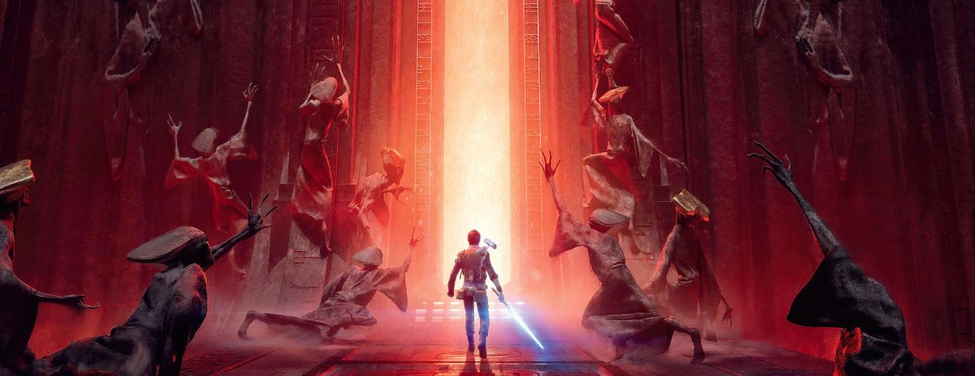 """Cal Kestis é o herói de """"Fallen Order"""": de um simples operário até a última esperança de salvar a galáxia - Divulgação"""