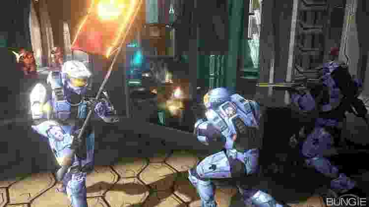 Halo 3 Review 5 - Divulgação - Divulgação