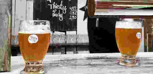 Cervejas artesanais em Berlim - Heidenpeters - Reprodução/facebook.com/HEIDENPETERS - Reprodução/facebook.com/HEIDENPETERS