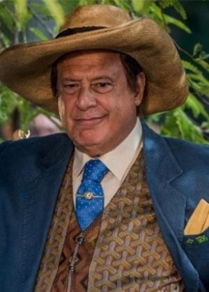 Novela de Benedito Ruy Barbosa vai bem em audiência, e cresce em share - Reprodução e Caiuá Franco/Globo/Divulgação