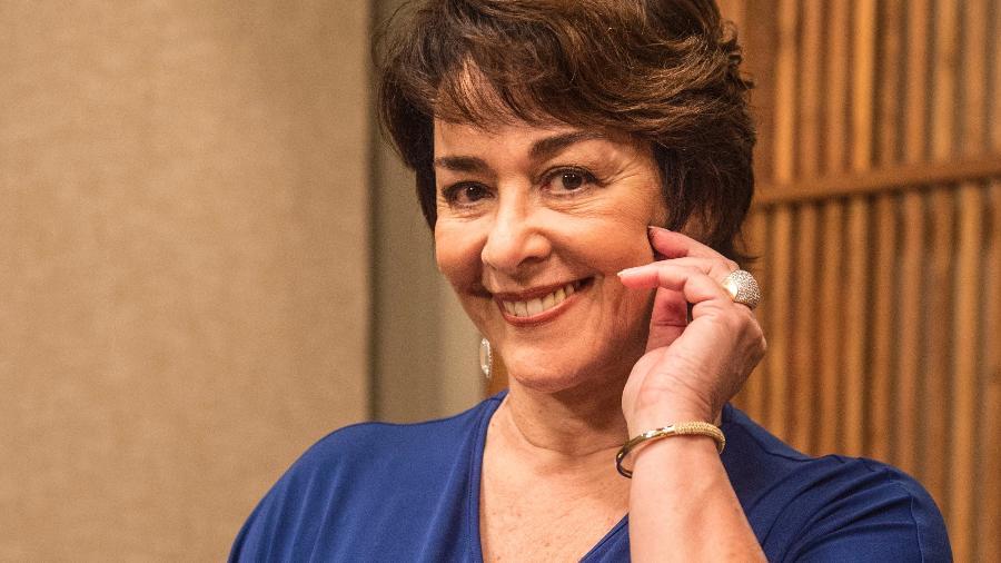 """Nívea Maria como Mocinha em """"Sol Nascente"""" - Caiuá Franco/TV Globo"""