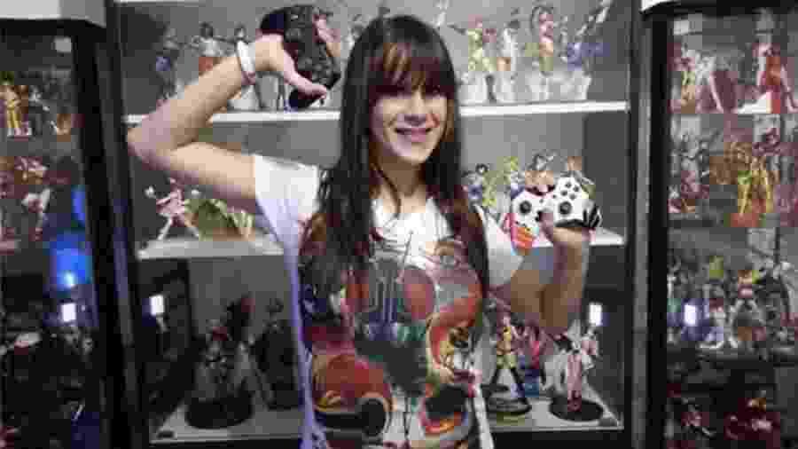 Maioria entre gamers no Brasil, mulheres enfrentam preconceito e assédio - Arquivo Pessoal