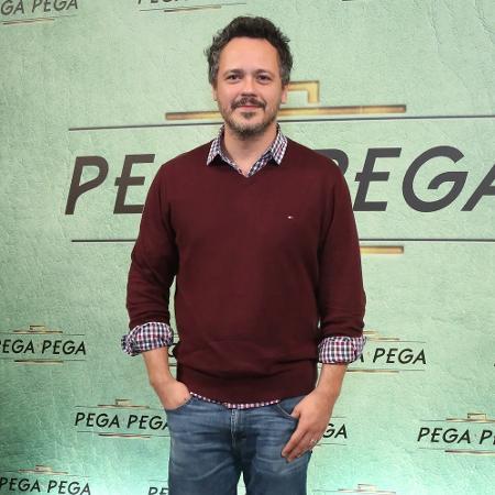 Danton Mello - Roberto Filho/Brazil News
