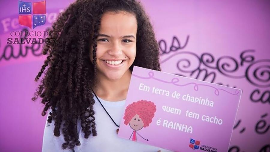 Festival Cabelos Lindos - Divulgação