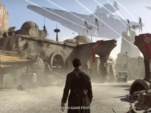Reprodução/Electronic Arts