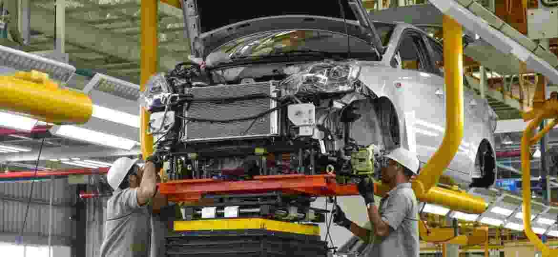 Manda-chuva da Caoa fala sobre fábrica de Jacareí, futuro da Hyundai e de projeto com alemães - Lucas Lacaz Ruiz/A13