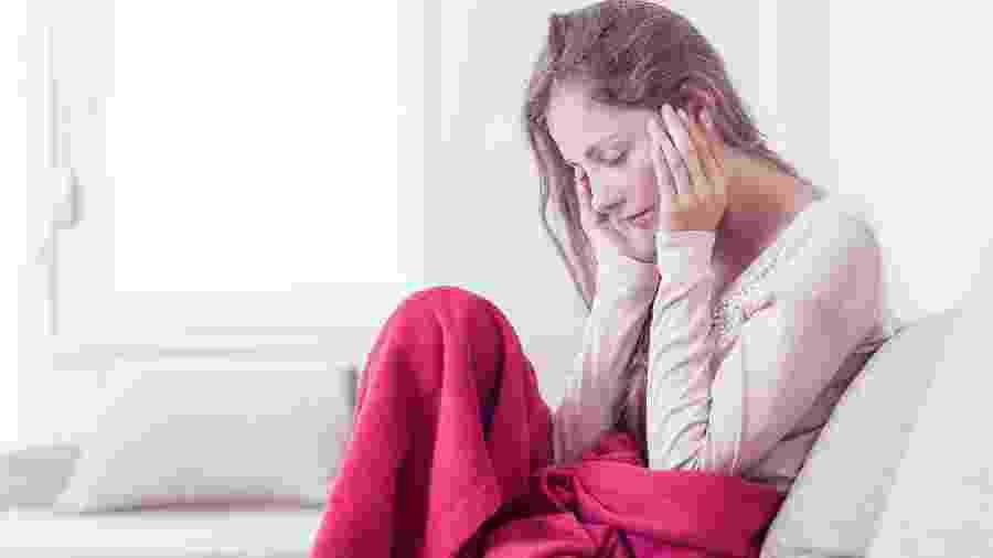 Há quem argumente que o sexo é um antídoto natural contra a dor de cabeça - Getty Images