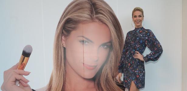 Ana Hickmann inventa mais moda  escola de beleza a preços baixos -  04 05 2018 - UOL Universa fb9d33fa6e