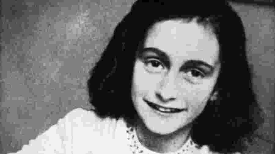 Anne Frank  - Reprodução