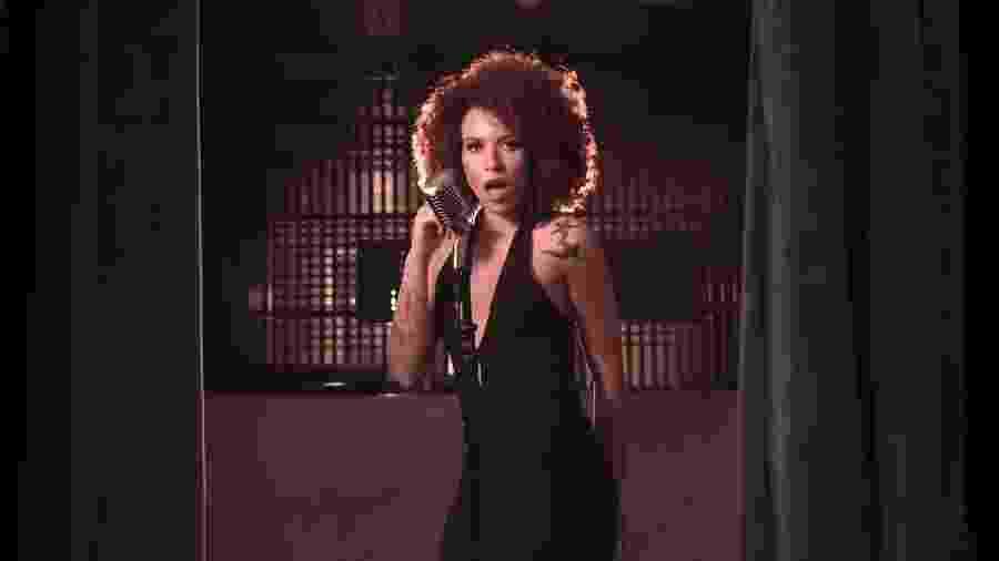 """Ananda, cantora da música viral """"Quero Que Tu Vá"""" - Reprodução/YouTube"""