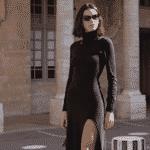 Virilha cavada e perna de fora: o truque de styling favorito de Marquezine - Reprodução/Instagram