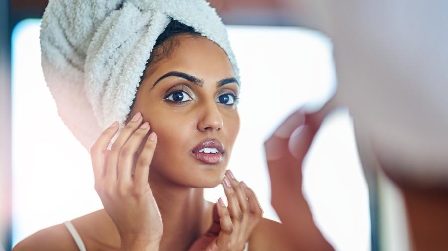 O phyto-retinol é uma novidade que tem ganhado as atenções do mundo dos cosméticos  - iStock