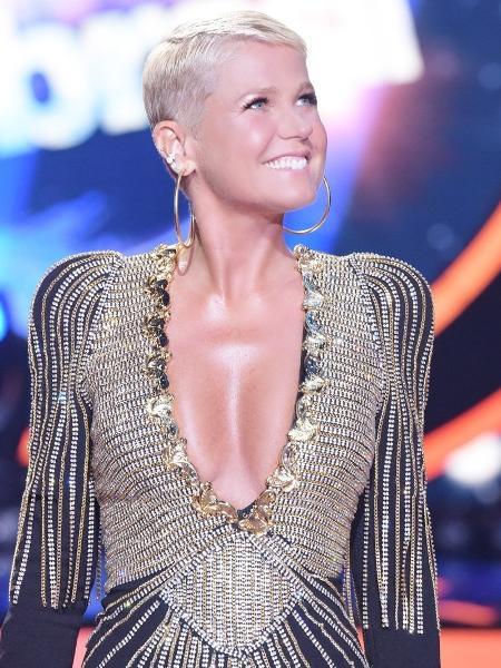 """Xuxa vai estrear o """"The Four"""" na Record - Xuxa.com"""