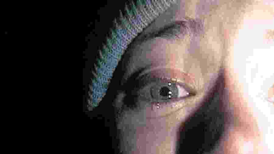 """Cena do filme """"A Bruxa de Blair"""" - Reprodução"""