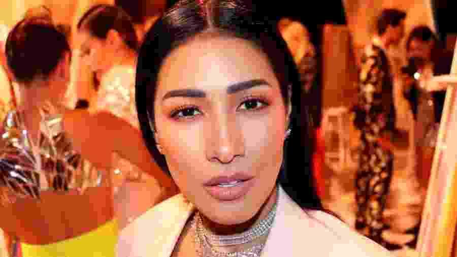 Simaria foi a Nova York a convite da Maybelline NY, marca de que é embaixadora - Divulgação