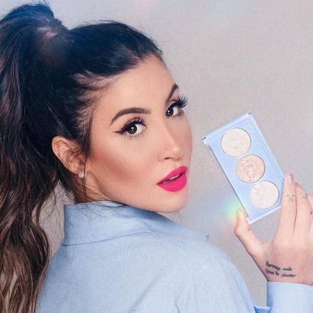 BBB20: Bianca Andrade - Boca Rosa - Reprodução/Instagram