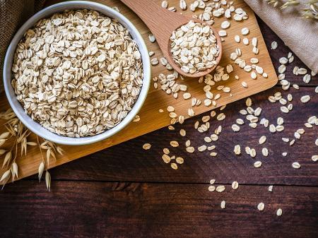 Aveia engorda? Veja 8 benefícios desse cereal e como inseri-lo na dieta -  31/01/2020 - UOL VivaBem