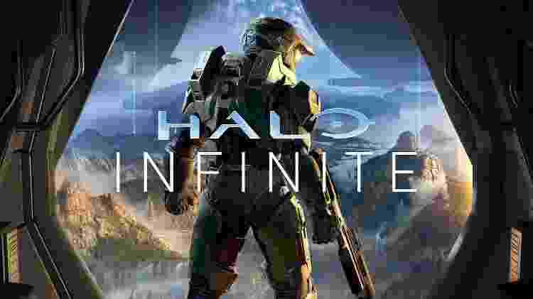 Halo Infinite - Reprodução - Reprodução