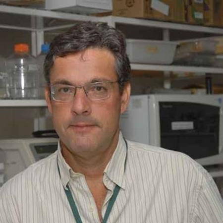 Ricardo Gazzinelli é um dos líderes de um dos projetos brasileiros de vacina contra o coronavírus - UFMG