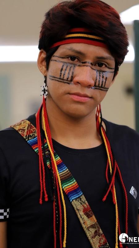 Indígenas LGBT 1 - Reprodução - Reprodução