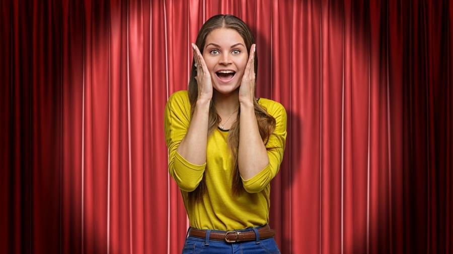 Mais do que buscar pelos holofotes: o histriônico precisa ter atenção para estar feliz - iStock