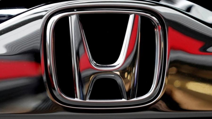 Logo Honda - Reuters/Kim Kyung-hoon