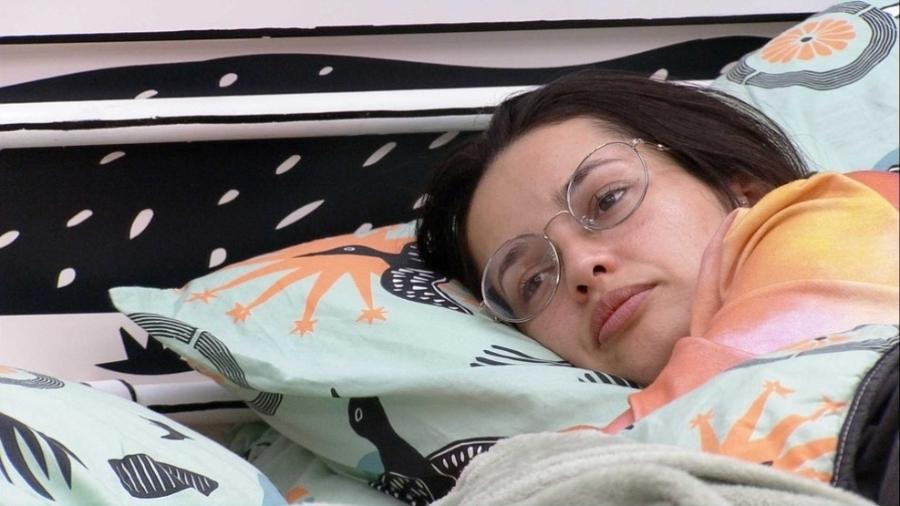 BBB 21: Juliette diz que ficou mais tempo no monstro que Fiuk - Reprodução/Globoplay