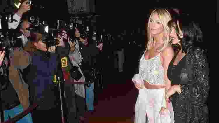 Britney Spears e sua mãe, em 2000 - Getty Images - Getty Images