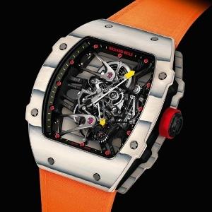 04819e21102 Ostentação  conheça os 11 relógios de pulso mais caros à venda no ...