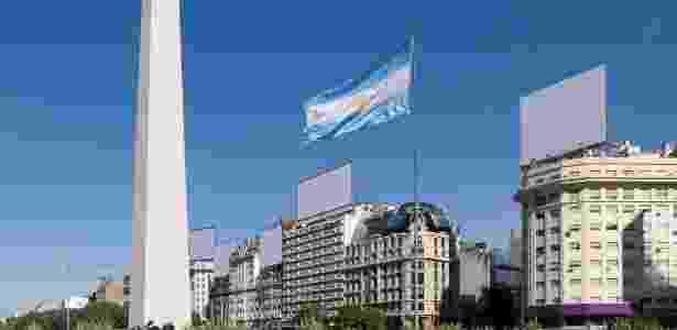 Buenos Aires (Argentina): O pacote da Flytour Viagens (www.flytour.com) inclui três noites no Hotel El Conquistador, com direito a café da manhã, translado de chegada e saída, city tour regular e assistência de viagem internacional. Custa R$ 1.597 para duas pessoas em apartamento duplo. Saída em 09/10. Reservas: 0800 11 8687.(Preços e condições consultados em setembro de 2015 e sujeitos a alterações. Consulte o estabelecimento antes de fazer a reserva) - Divulgação - Divulgação
