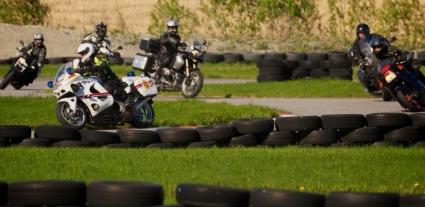 340f7de1c Estudo foi feito por união de motoclubes europeus Imagem: Divulgação