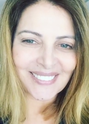 A atriz Sonia Lima - Reprodução/Instagram/sonialima