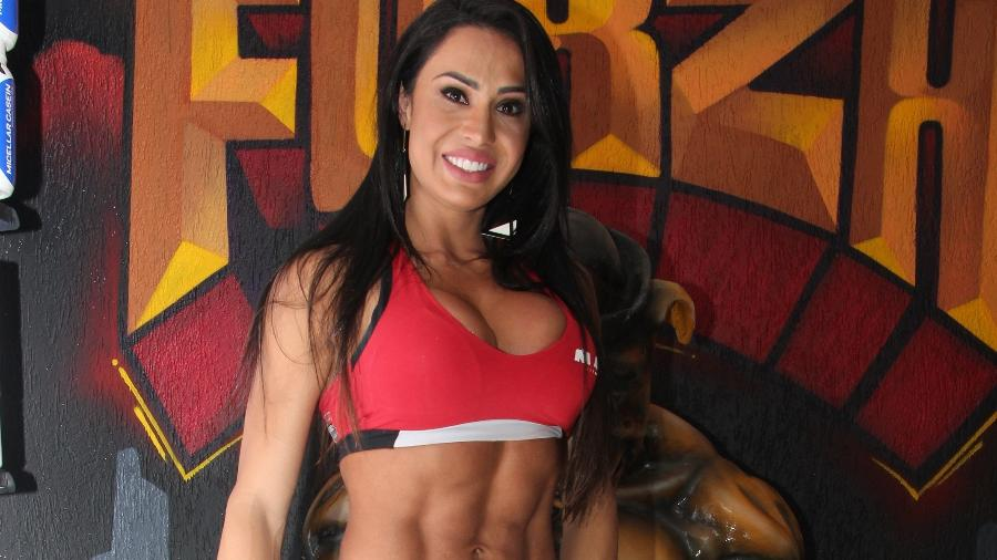 Gracyanne Barbosa - AgNews