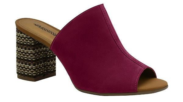 b91334557f Mule está de volta e é o sapato do momento  veja opções de R  70 a R ...