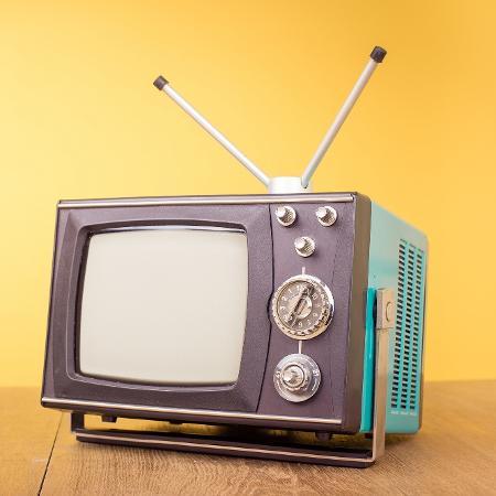 desligamento do sinal analógico acontece em 29 de março - Shutterstock