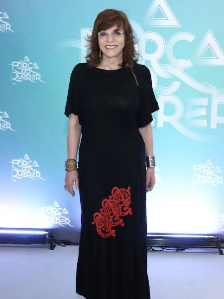 Para Glória Perez sempre há espaço para boa dramaturgia  - Roberto Filho/Brazil News