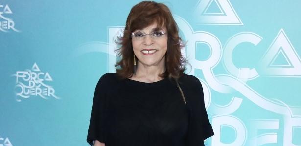 Sobre política | Glória Perez e Zé de Abreu trocam farpas; ator pede desculpas