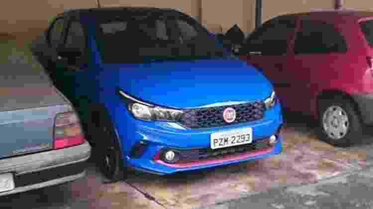 Fiat Argo Club