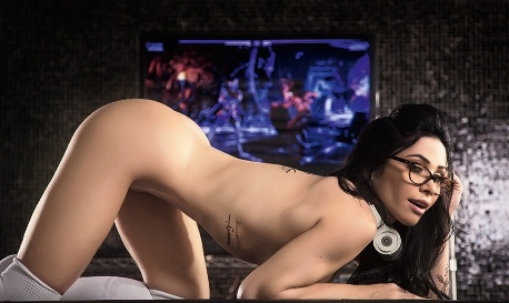 Sammantha Monteiro