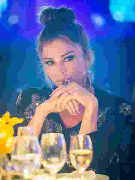 Raquel Cunha / TV Globo