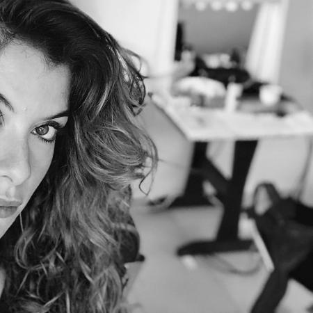 """Alinne Moraes começa a gravar """"Espelho da Vida"""", próxima novela das seis da Globo - Reprodução/Instagram/alinnemoraes"""