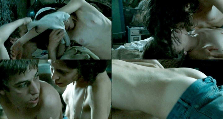 Ines Efron Nude Sex In Medianeras