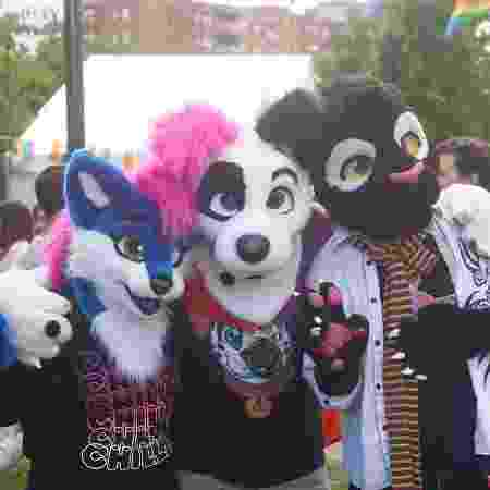 Furry fandom evento - Getty Images - Getty Images