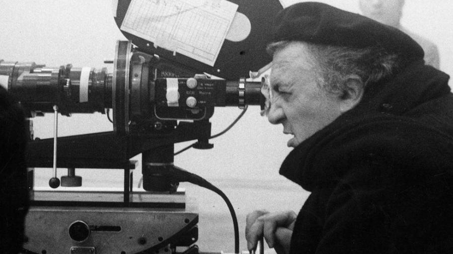 Fellini conquistou quatro Oscar de melhor filme estrangeiro  - Getty Images